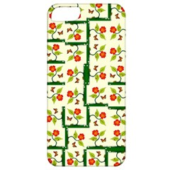 Plants And Flowers Apple Iphone 5 Classic Hardshell Case