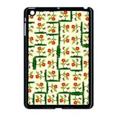 Plants And Flowers Apple Ipad Mini Case (black)
