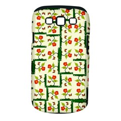 Plants And Flowers Samsung Galaxy S Iii Classic Hardshell Case (pc+silicone)