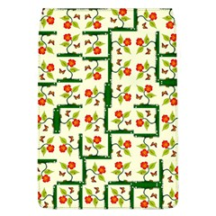 Plants And Flowers Flap Covers (l)