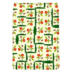 Plants And Flowers Flap Covers (s)