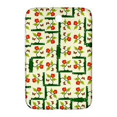 Plants And Flowers Samsung Galaxy Note 8 0 N5100 Hardshell Case