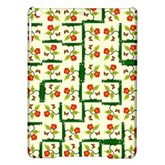 Plants And Flowers Ipad Air Hardshell Cases