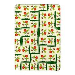 Plants And Flowers Samsung Galaxy Tab Pro 10 1 Hardshell Case