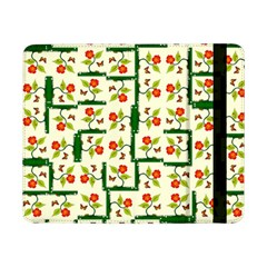 Plants And Flowers Samsung Galaxy Tab Pro 8 4  Flip Case