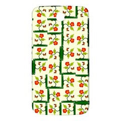 Plants And Flowers Samsung Galaxy Mega I9200 Hardshell Back Case