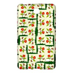 Plants And Flowers Samsung Galaxy Tab 4 (8 ) Hardshell Case