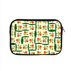 Plants And Flowers Apple Macbook Pro 15  Zipper Case