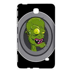 Zombie Pictured Illustration Samsung Galaxy Tab 4 (7 ) Hardshell Case