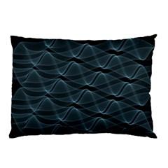 Desktop Pattern Vector Design Pillow Case (two Sides)