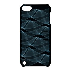 Desktop Pattern Vector Design Apple Ipod Touch 5 Hardshell Case With Stand