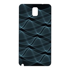 Desktop Pattern Vector Design Samsung Galaxy Note 3 N9005 Hardshell Back Case