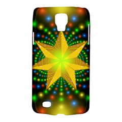 Christmas Star Fractal Symmetry Galaxy S4 Active