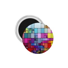 Color Abstract Visualization 1 75  Magnets