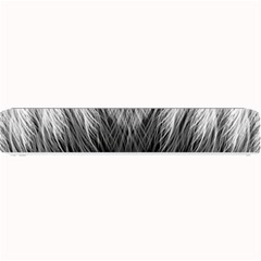 Feather Graphic Design Background Small Bar Mats