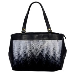 Feather Graphic Design Background Office Handbags