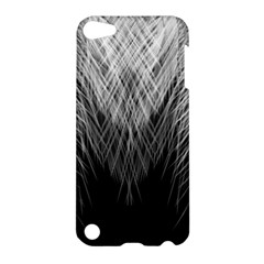 Feather Graphic Design Background Apple Ipod Touch 5 Hardshell Case