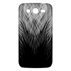 Feather Graphic Design Background Samsung Galaxy Mega 5 8 I9152 Hardshell Case