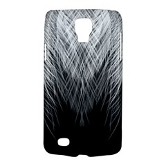 Feather Graphic Design Background Galaxy S4 Active