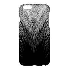 Feather Graphic Design Background Apple Iphone 6 Plus/6s Plus Hardshell Case