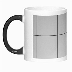 Abstract Architecture Contemporary Morph Mugs