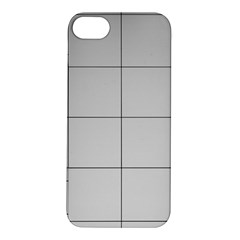 Abstract Architecture Contemporary Apple Iphone 5s/ Se Hardshell Case
