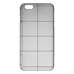 Abstract Architecture Contemporary Iphone 6 Plus/6s Plus Tpu Case