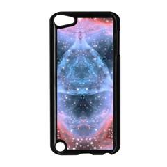 Sacred Geometry Mandelbrot Fractal Apple Ipod Touch 5 Case (black)
