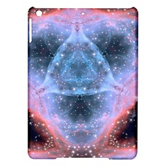 Sacred Geometry Mandelbrot Fractal Ipad Air Hardshell Cases