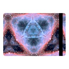 Sacred Geometry Mandelbrot Fractal Apple Ipad Pro 10 5   Flip Case