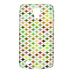 Background Multicolored Star Galaxy S4 Active