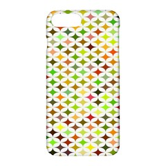 Background Multicolored Star Apple Iphone 7 Plus Hardshell Case