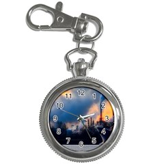 Warming Global Environment Nature Key Chain Watches
