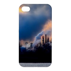 Warming Global Environment Nature Apple Iphone 4/4s Hardshell Case