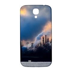 Warming Global Environment Nature Samsung Galaxy S4 I9500/i9505  Hardshell Back Case