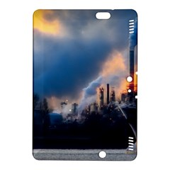 Warming Global Environment Nature Kindle Fire Hdx 8 9  Hardshell Case