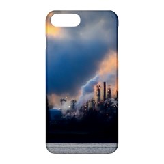 Warming Global Environment Nature Apple Iphone 8 Plus Hardshell Case