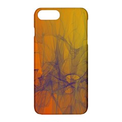 Fiesta Colorful Background Apple Iphone 8 Plus Hardshell Case