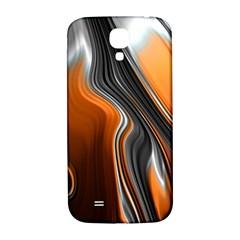 Fractal Structure Mathematics Samsung Galaxy S4 I9500/i9505  Hardshell Back Case