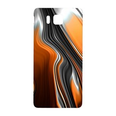 Fractal Structure Mathematics Samsung Galaxy Alpha Hardshell Back Case