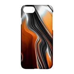 Fractal Structure Mathematics Apple Iphone 7 Hardshell Case