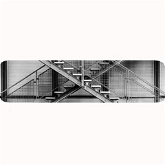 Architecture Stairs Steel Abstract Large Bar Mats