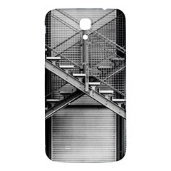 Architecture Stairs Steel Abstract Samsung Galaxy Mega I9200 Hardshell Back Case