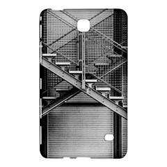 Architecture Stairs Steel Abstract Samsung Galaxy Tab 4 (8 ) Hardshell Case