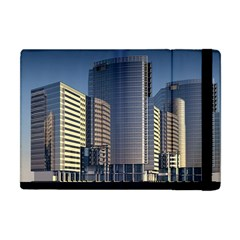 Skyscraper Skyscrapers Building Apple Ipad Mini Flip Case