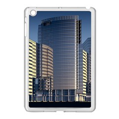 Skyscraper Skyscrapers Building Apple Ipad Mini Case (white)