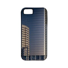Skyscraper Skyscrapers Building Apple Iphone 5 Classic Hardshell Case (pc+silicone)