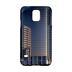 Skyscraper Skyscrapers Building Samsung Galaxy S5 Hardshell Case