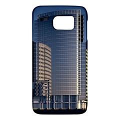 Skyscraper Skyscrapers Building Galaxy S6