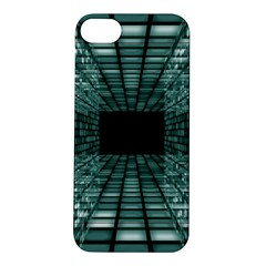 Abstract Perspective Background Apple Iphone 5s/ Se Hardshell Case